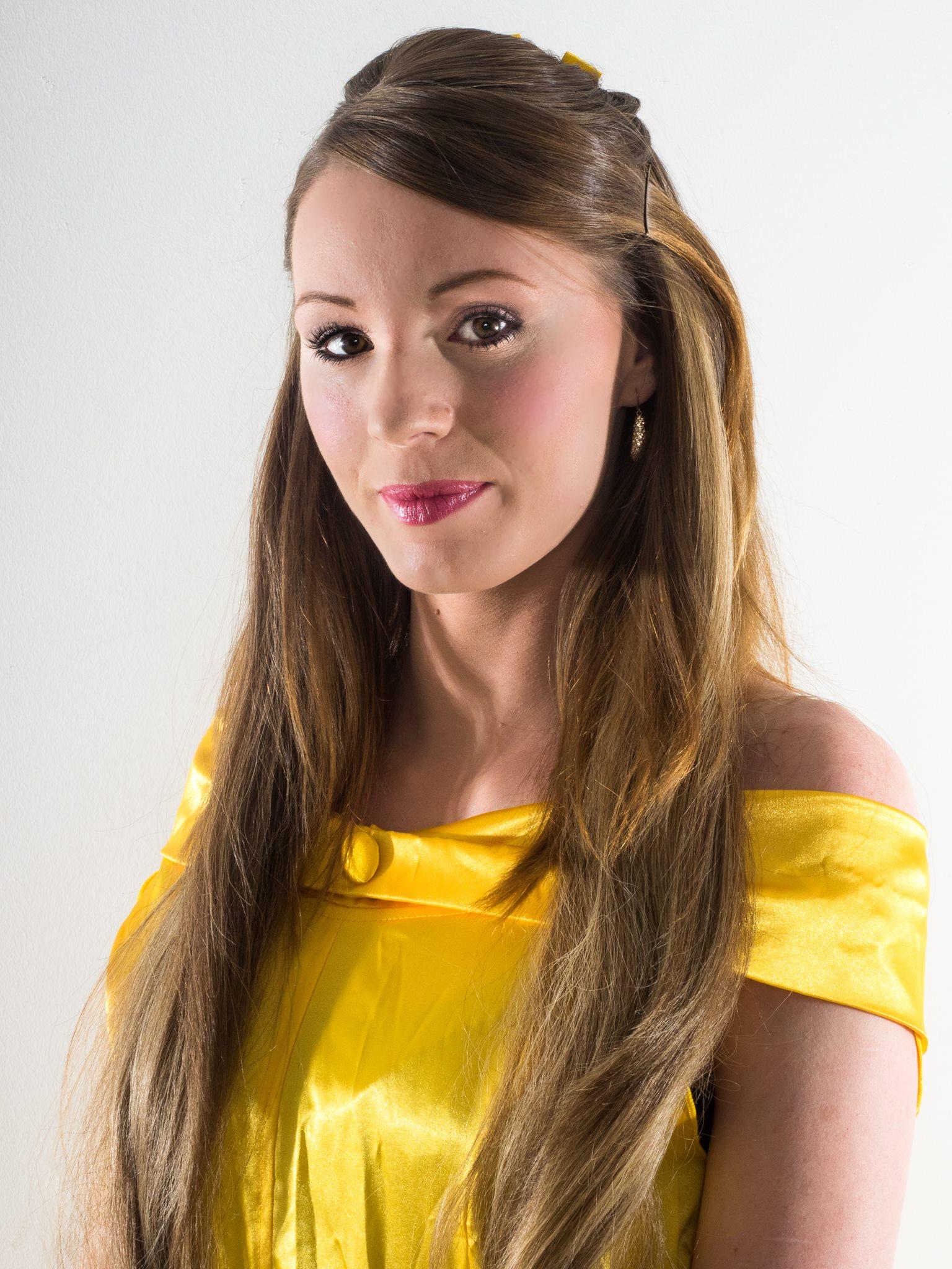 Kaylie Wright