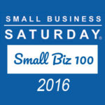 Studio G Photography is an alumni of Small Business Saturday Small Biz 100 2016